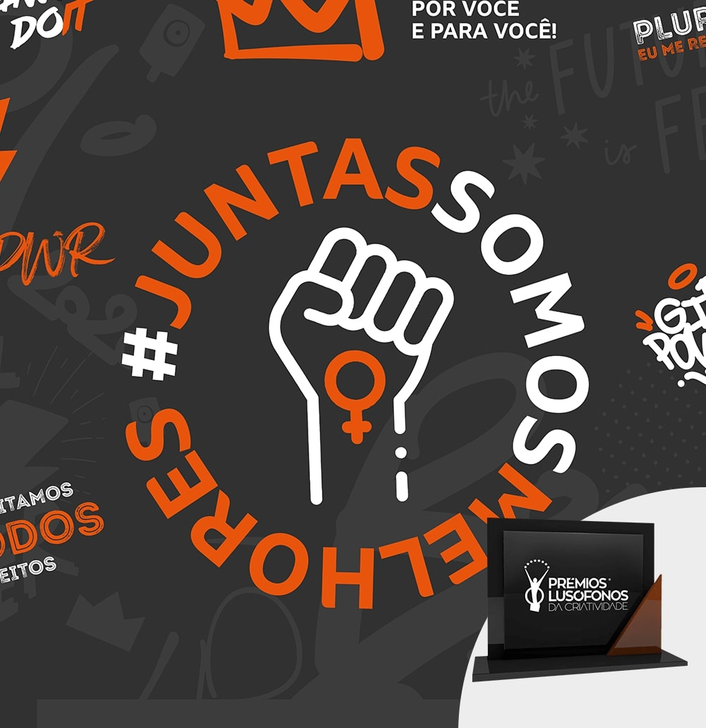 Prêmio Lusófonos da Criatividade Lusófonos 2019