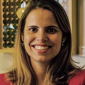 Isabela Pimentel, consultora em planejamento de comunicação integrada e mestre em mídias digitais pela Universidade Federal do Rio de Janeiro