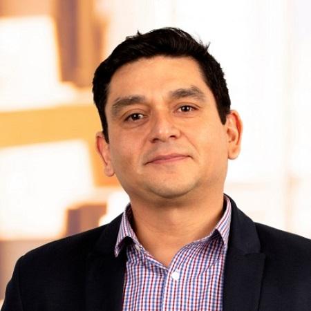 José Luis Ovando, sócio-diretor de Estratégia da Supera Comunicação