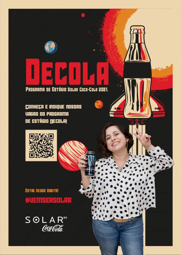 Plano de comunicação para atrair novos talentos: estratégia para a Solar Coca-Cola
