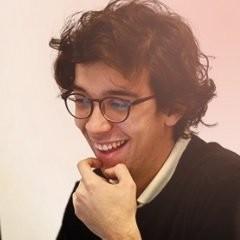 Luiz Malheiros, Coordenador e Editor de Conteúdo da Supera Comunicação