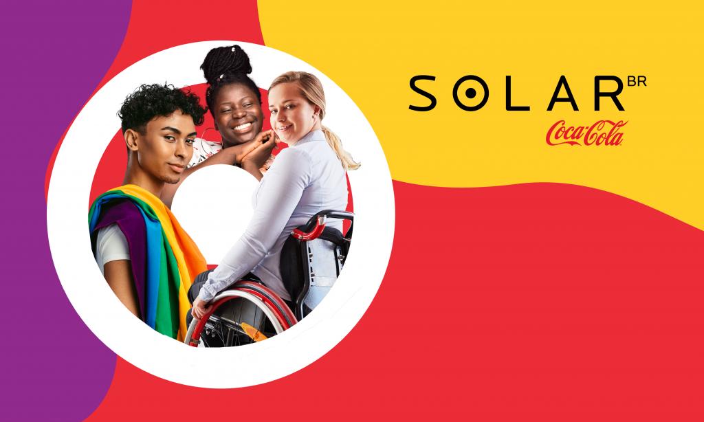 Diversidade e Inclusão na Solar Coca-Cola