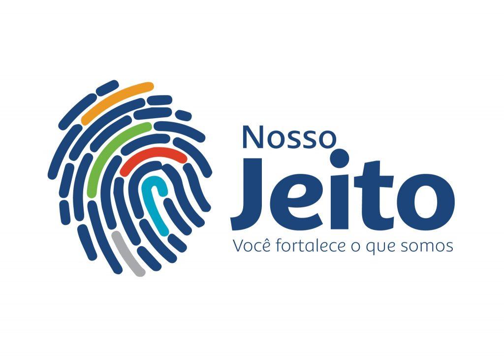Nosso Jeito: marca da campanha de transformação da cultura organizacional da CTG Brasil.